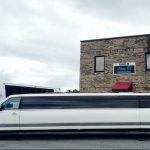 Johnny B's Navigator limo